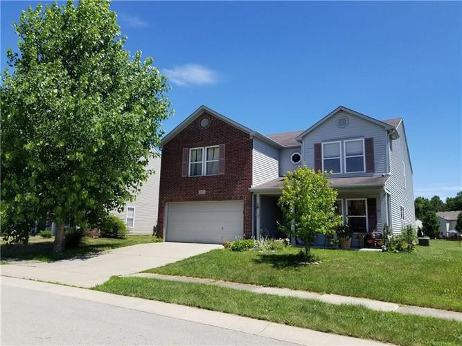 6367 Eastern Range, Indianapolis, IN 46234