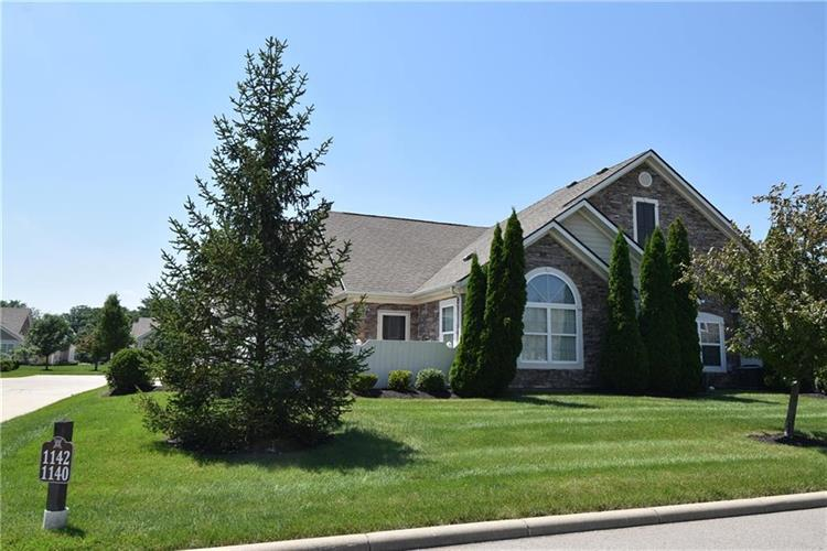 1140 Distinctive, Greenfield, IN 46140