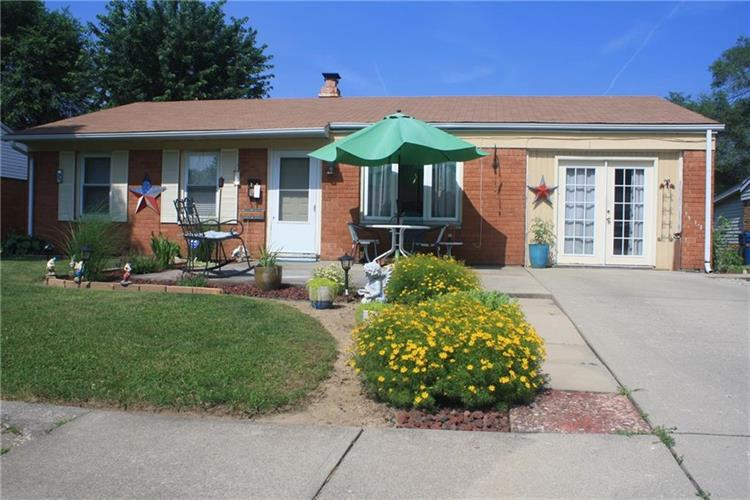 2346 Cullen, Indianapolis, IN 46219