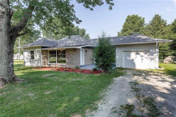 6370 North Main, Willow Branch, IN 46186