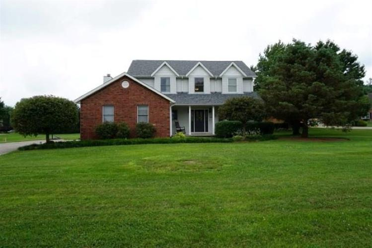 8651 Wickersham, Seymour, IN 47274