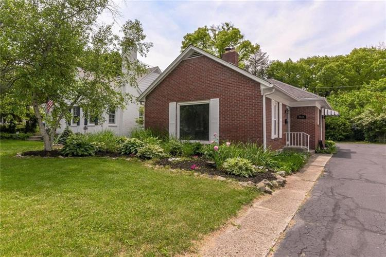 5926 Haverford, Indianapolis, IN 46220