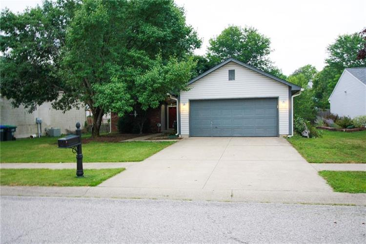 330 South Windstone, Bloomington, IN 47403