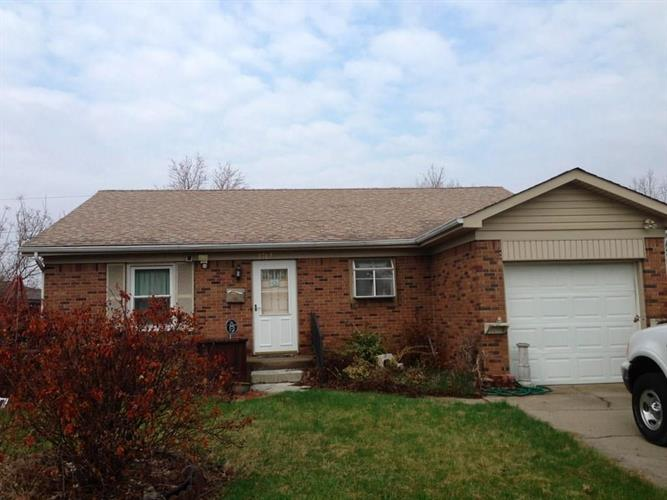 2712 Wheeler, Indianapolis, IN 46218 - Image 1
