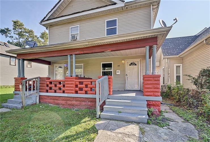 417 North STATE, Indianapolis, IN 46201 - Image 1