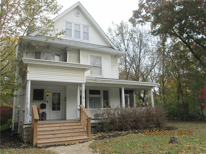1000 East KING, Franklin, IN 46131 - Image 1