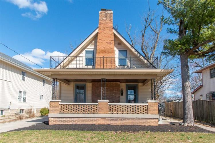 45 South Bolton, Indianapolis, IN 46219 - Image 1