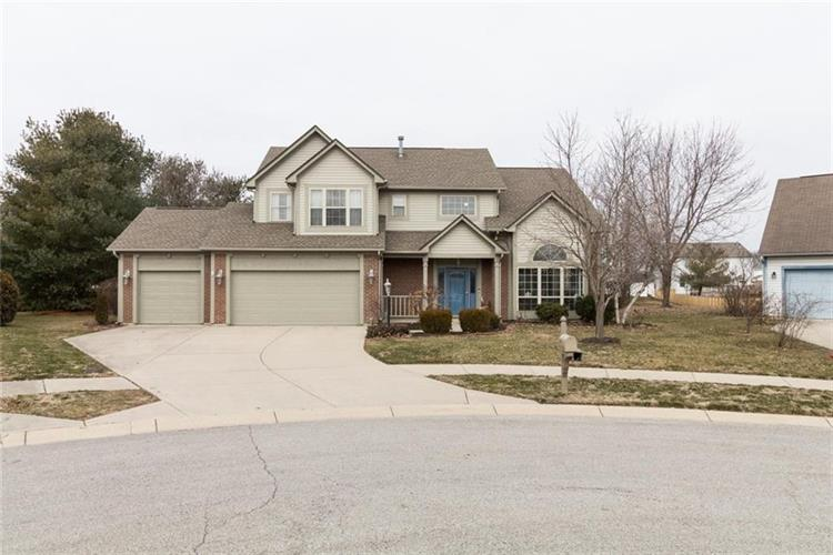 5544 Homestead, Plainfield, IN 46168 - Image 1