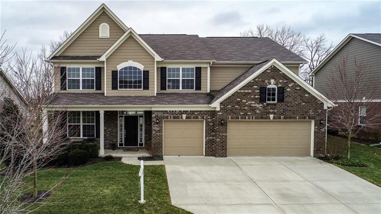5847 Selis Square, Noblesville, IN 46062 - Image 1