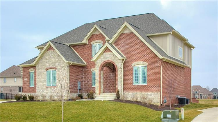 14384 GAINESWAY, Fishers, IN 46040 - Image 1