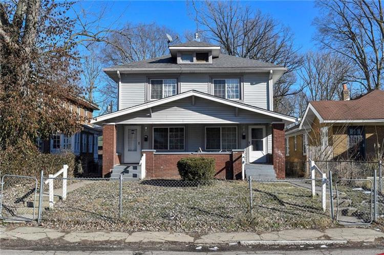 3525 Guilford, Indianapolis, IN 46205 - Image 1