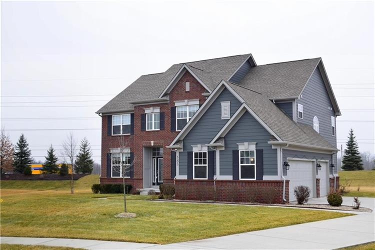 583 WINDBOROUGH, Brownsburg, IN 46112 - Image 1