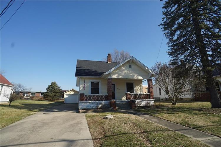 606 West Pearl, Batesville, IN 47006 - Image 1
