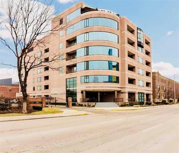 225 North New Jersey, Indianapolis, IN 46204 - Image 1