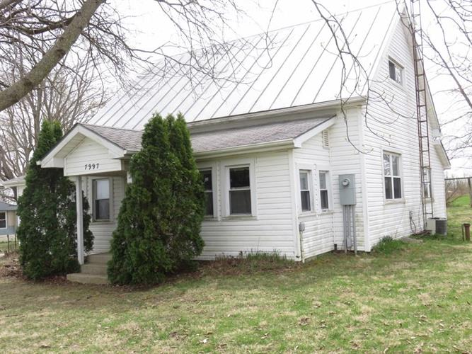 7997 East CR 200 S East, New Castle, IN 47362 - Image 1