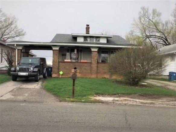 1320 South Mickley, Indianapolis, IN 46241 - Image 1