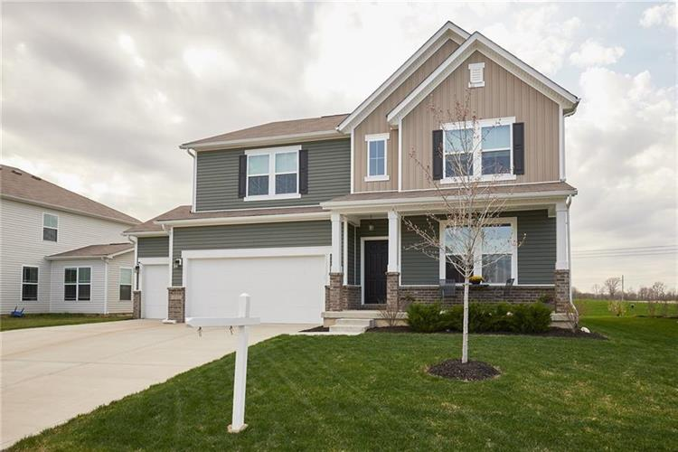 7722 Eagle Point, Zionsville, IN 46077 - Image 1