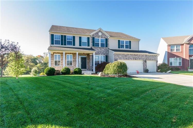 4454 Hunters Crossing, Indianapolis, IN 46239 - Image 1
