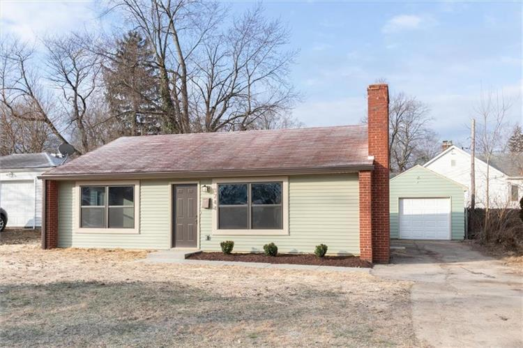 3744 Manor, Indianapolis, IN 46218 - Image 1