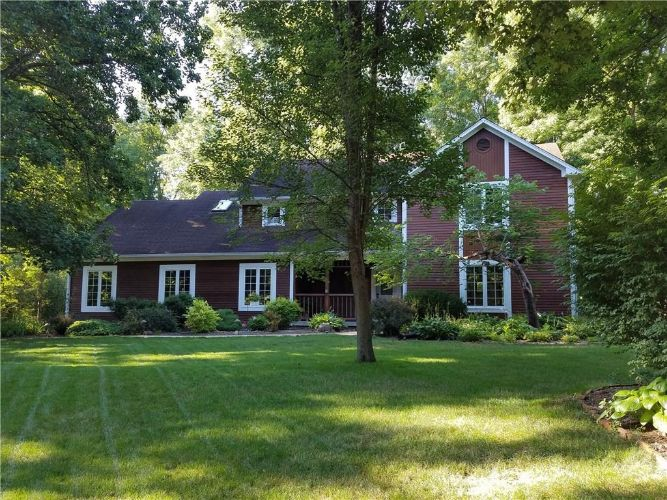 9069 Woodacre Boulevard S, Indianapolis, IN 46234 - Image 1