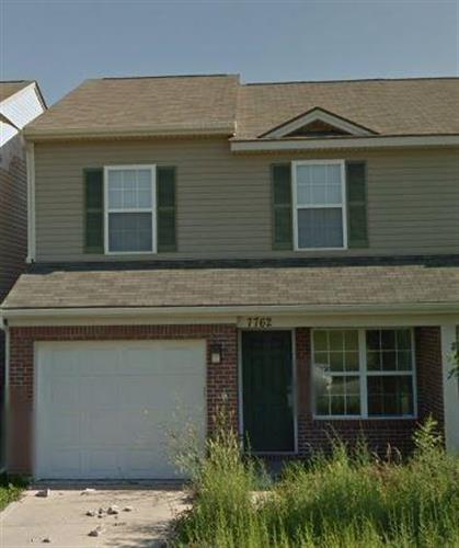 7762 Mountain Stream Way, Indianapolis, IN 46219 - Image 1