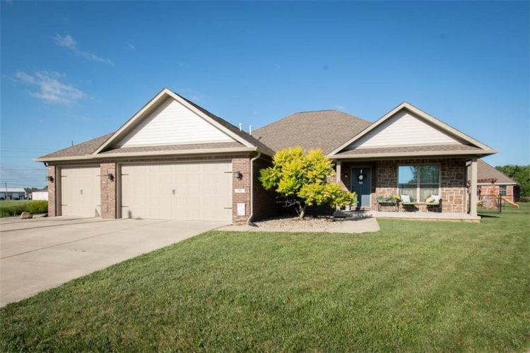 306 Gale Court, Danville, IN 46122 - Image 1