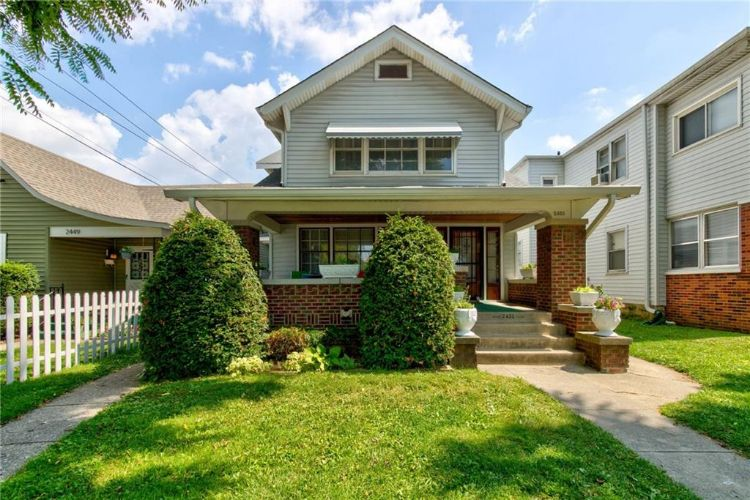 2455 Shelby Street, Indianapolis, IN 46203 - Image 1