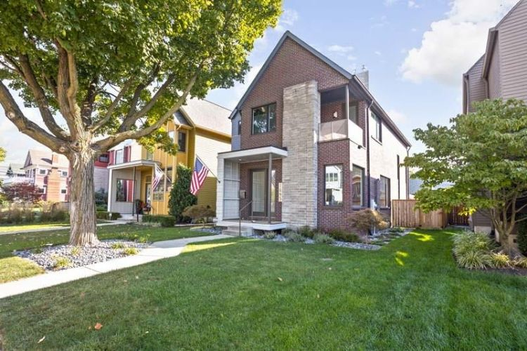 1645 N New Jersey Street, Indianapolis, IN 46202 - Image 1