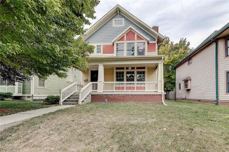 1903 N New Jersey Street, Indianapolis, IN 46202 - Image 1