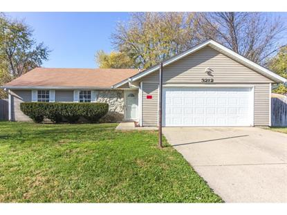 3212 Pawnee Drive, Indianapolis, IN