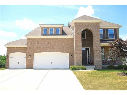 8362 Dumfries Drive Brownsburg, IN MLS# 21396124