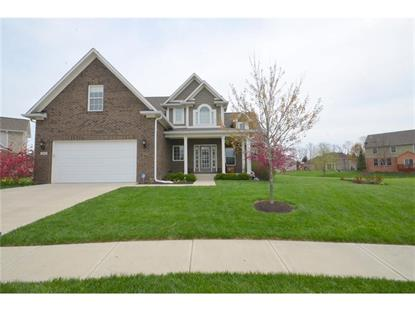 733 Keswick Court Brownsburg, IN MLS# 21413807