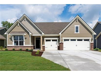 6144 Harvest Moon Lane Brownsburg, IN MLS# 21418630