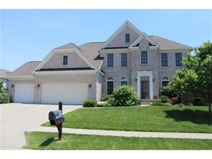 8181 Fairway Drive Brownsburg, IN MLS# 21423338