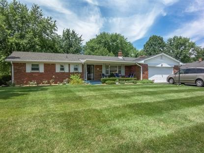 6248 Bluff Acres Drive, Greenwood, IN