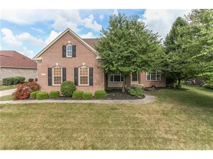 1559 Redsunset Drive Brownsburg, IN MLS# 21431813