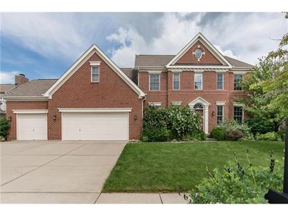7855 Highland Park Drive Brownsburg, IN MLS# 21431883