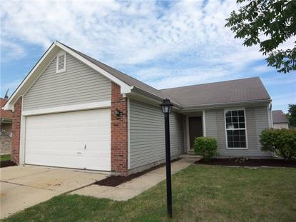 1044 SUNFLOWER Court, Franklin, IN