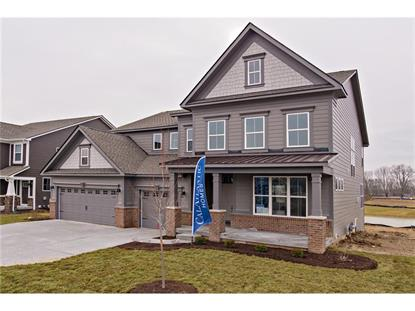 6093 Harvest Moon Lane Brownsburg, IN MLS# 21435891