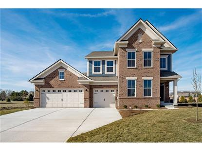 5612 Forest Glen Drive Brownsburg, IN MLS# 21444259