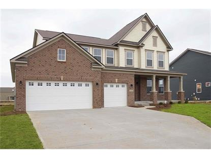 7622 Innismore Drive Brownsburg, IN MLS# 21444462