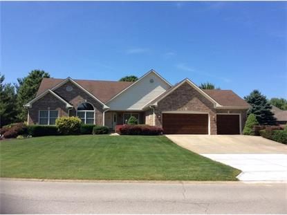 7234 Windridge Way Brownsburg, IN MLS# 21445000