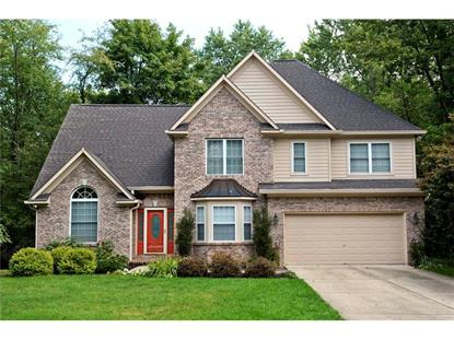 5325 Michael Court Brownsburg, IN MLS# 21445697
