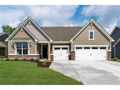 5764 Autumn Trail Brownsburg, IN MLS# 21445829