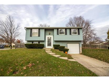 5302 East Brazos Drive, Indianapolis, IN