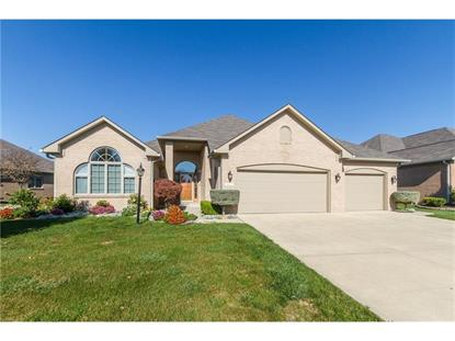 30 Bay Hill Circle Brownsburg, IN MLS# 21452037