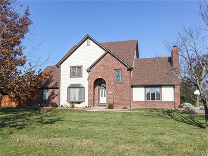 6962 East County Road 700 N  Brownsburg, IN MLS# 21453671