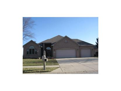 7 Bay Hill Circle Brownsburg, IN MLS# 21459905