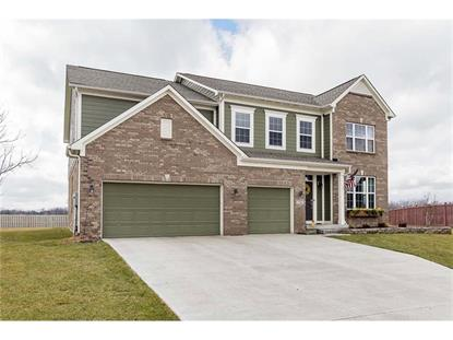 7168 Golden Oak  Brownsburg, IN MLS# 21461893