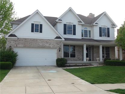 8510 Lockerbie Drive Brownsburg, IN MLS# 21462226